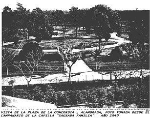 Resultado de imagen para plazas de billinghurst